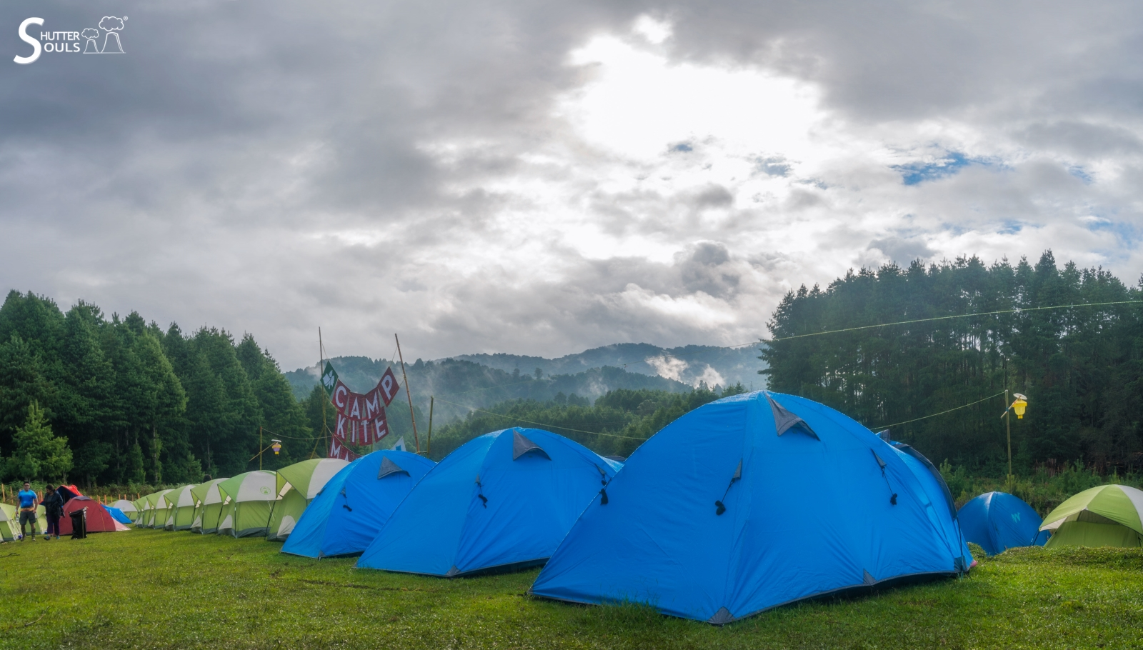 Ziro Festival of Music,the most fun outdoor music festival in India